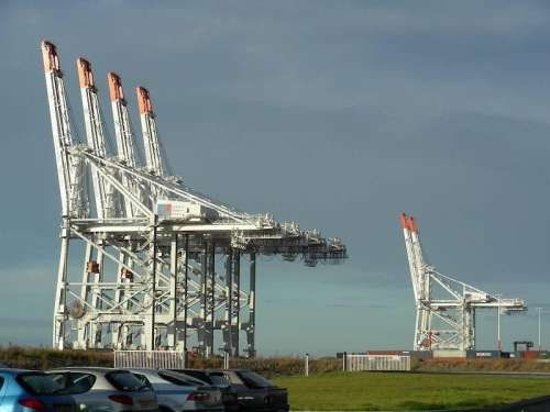 port-equipment applications
