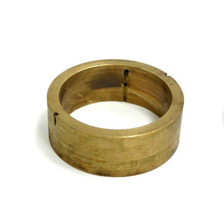 bronze bearing
