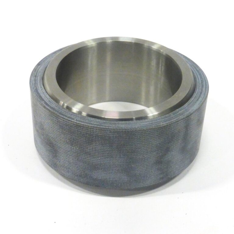 composite stainless steel bearing