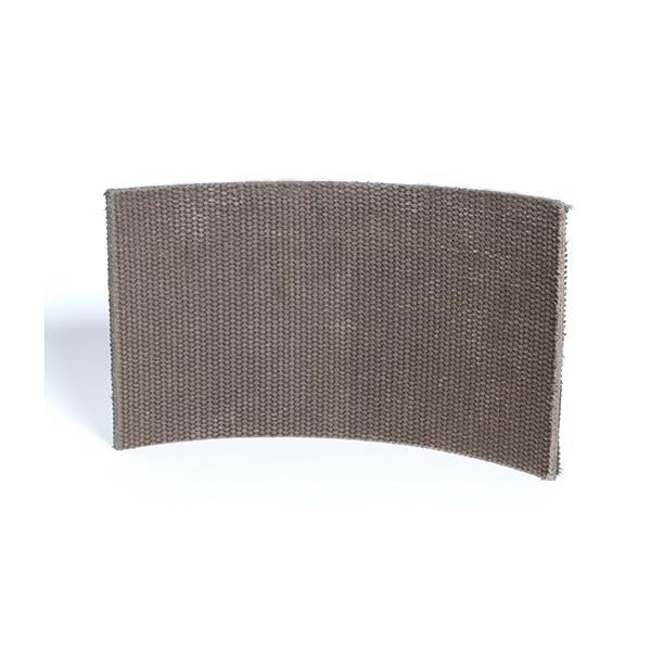 woven break lining